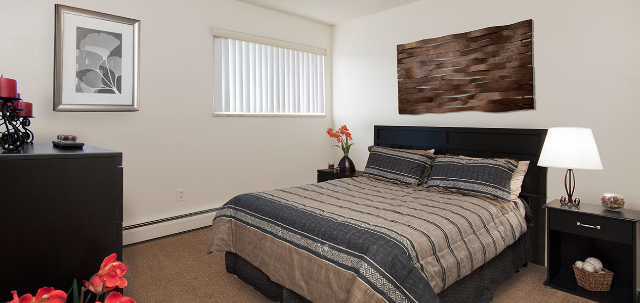 Colorado Springs one bedroom apartments